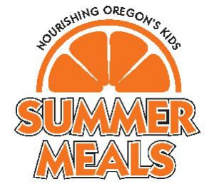 Summer Meals